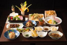 MAG Lifestyle Magazin Reisen Urlaub Reisen Fernreisen Tokio Hauptstadt Japan mystisches kulinarisches luxuriöses traditionelles modernes japanisches essen Hotel