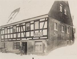 Bild: Teichler Wünschendorf Bäckerei Auerbach