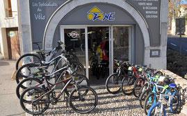 magasin vélo hérault