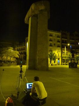 Scan 3D, Nocturno
