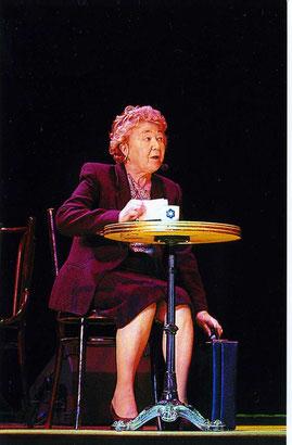 Chez Raphaelle ( Spectacle. 2003 )
