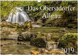 Oberstdorf Kalender