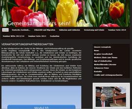 ZUr Webseite auf das Bild klicken