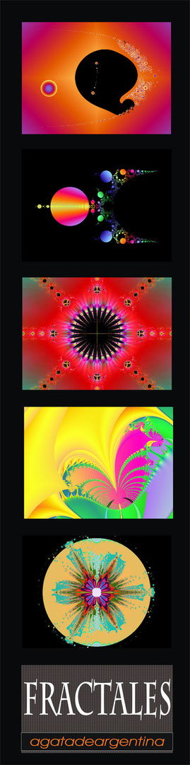 Curva y color.(30x120cms)agatadeargentina