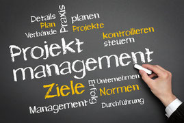 Projekt Management Skills www.hettwer-beratung.de Hettwer UnternehmensBeratung GmbH Beratungskompetenz Experte Berater Profil Freiberufler Freelancer Beratung Spezialist Planung Organisation Kontrolle