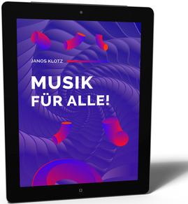 Harmonielehre mit Audio Beispielen