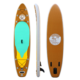 Allround Stand up Paddle Board Beach