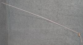 attache-cordiers métal 421014