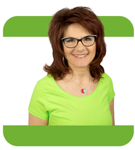 Coach Ilona Leopold