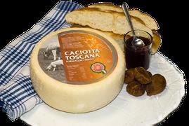 maremma mixed mix cow cow's sheep sheep's cheese dairy caseificio tuscany tuscan spadi follonica block 1200g 1.2kg italian origin milk italy fresh caciotta toscana formaggio misto cheeseboard figs focaccia jam