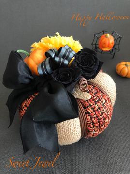 かぼちゃonかぼちゃ5000yen