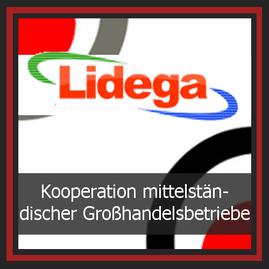 Logo Lidega