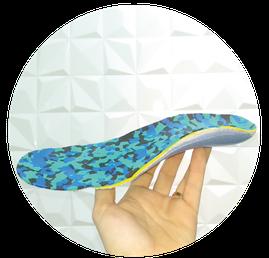 plantillas personalizadas podoliva dolor pies podologia deportiva