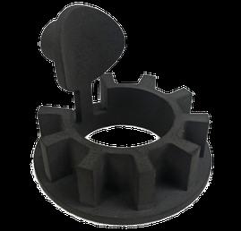 Selektives Lasersintern/ 3D-Druckdienst