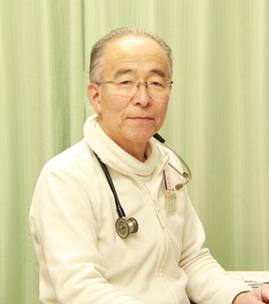 小沢医院 院長 南和光