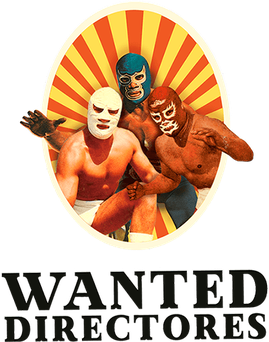 Wanted directores logo