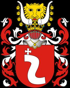 Герб Стадницьких