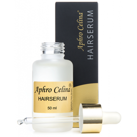 Aphro Celina Hair-Serum