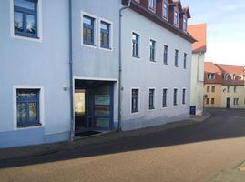 Sanitätshaus Klinz, Querfurt, Filiale