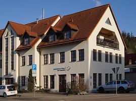 Sanitätshaus Klinz, Hettstedt, Filiale