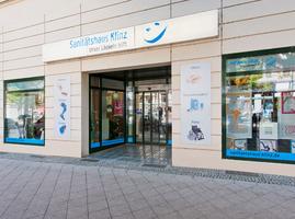 Sanitätshaus Klinz, Magdeburg, Filiale