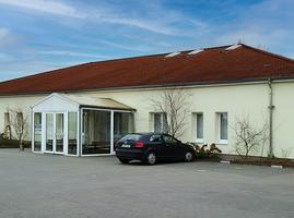 Sanitätshaus Klinz, Teutschenthal, Filiale