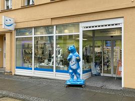 Sanitätshaus Klinz, Bernburg, Filiale