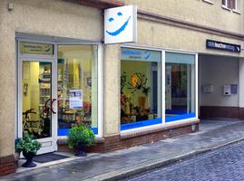 Sanitätshaus Klinz, Aschersleben, Filiale