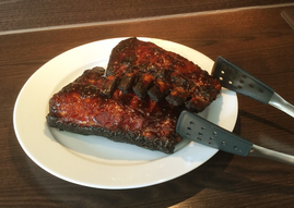 Spare Ribs