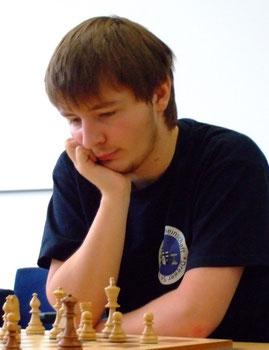 Felix Pennig, Drewers Nummer eins, bleibt einer der beiden besten Scorer der Verbands-bezirksliga (Foto: A. Obdenbusch).