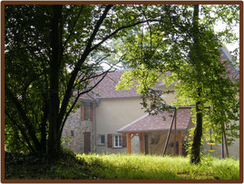 Location maison de charme vacances béarn pyrénées