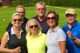 BB-Freundeskreis golft in FDS.