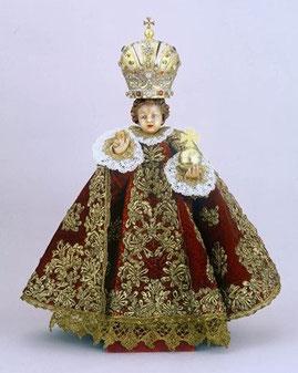 Das Prager Jesulein