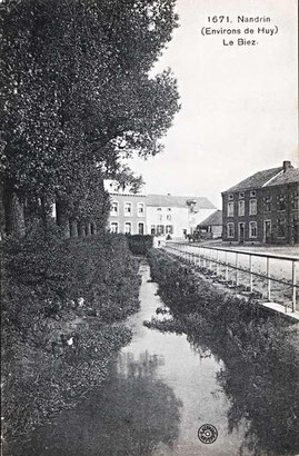 Le Biez 1903 coté est