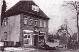 Haus von Jürgen Stöhr
