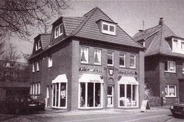 Haus von Stöhr & Janßen (nach Umbau)
