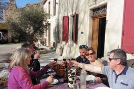 vacances en chambres d'hotes dans l'Aude