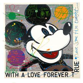 David Spiller Mickey