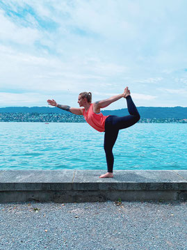 Yoga Winterthur Sabrina Hediger