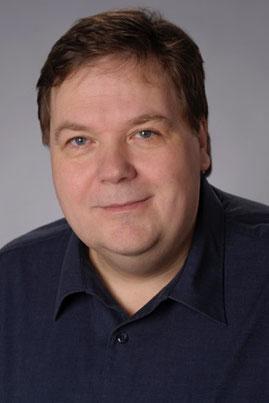 Dirk Gahlenbeck, Arzt und Osteopath