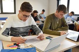 BTS Comptabilité Gestion (IES Sainte-Marie | Bourges)