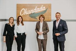 Coworking Space Okandada