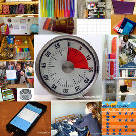 Una persona organizada - www.AorganiZarte.com
