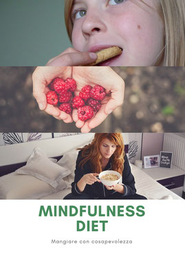 dieta alimentare mindful eating
