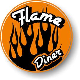 ↑ hier gehts zum Flame DIner ↑