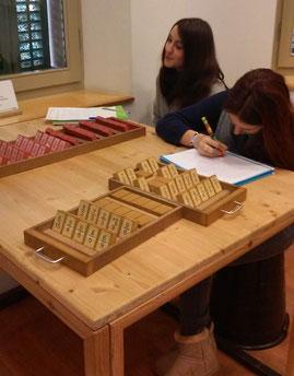 visita 4t eso museu matematiques de catalunya