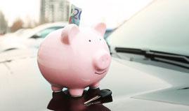 Finanzierung für Gebrauchtwagen