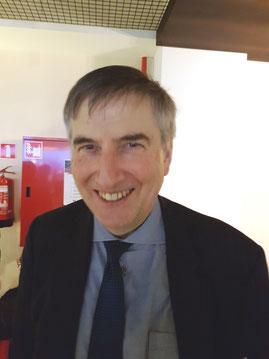 Prof. Dr. Eddy Van de Voorde, University of Antwerp
