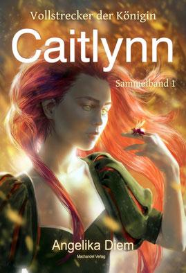 Cover gezeichnet von Katharina Brand