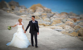 Fotografo per  Matrimonio a Bordighera